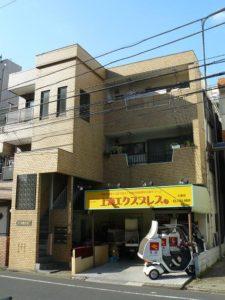 11. 江東区大島