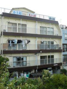28. 江東区東砂