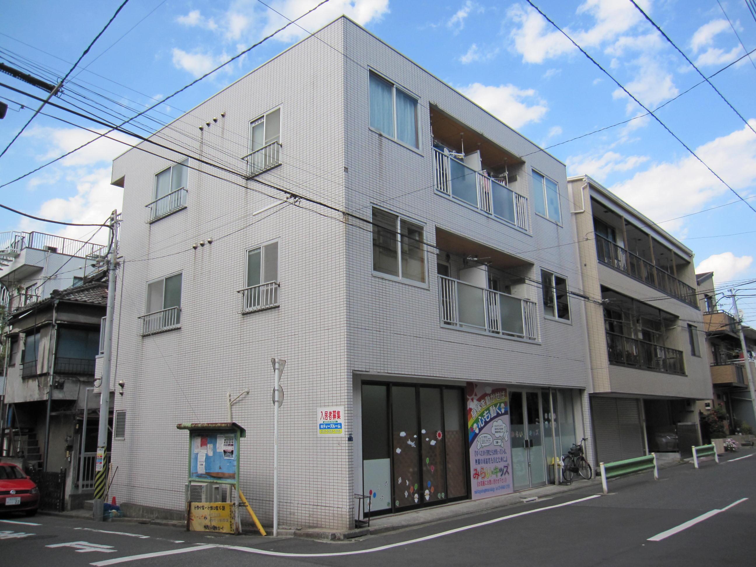 東京都江東区 株式会社ティーズルーム 販売事例2012年