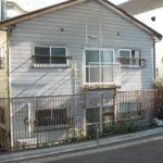 リバーサイドハウスミムラ105号室