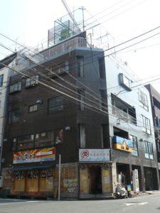 7. 墨田区太平