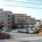 朝日山手マンション 7階