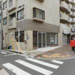 吉野ハイツ 1階