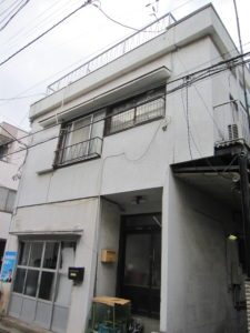 54. 江東区東砂