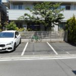 吉野第一駐車場