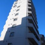東大島リーフハイム 403号室