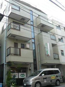 16. 江東区高橋