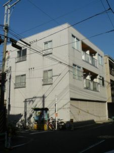 8. 江東区石島